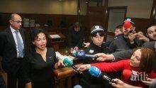 БАНЕВ ОТ СПЕЦСЪДА: Държат ме в информационно затъмнение, Евгения подкрепя приватизационната ревизия на Гешев