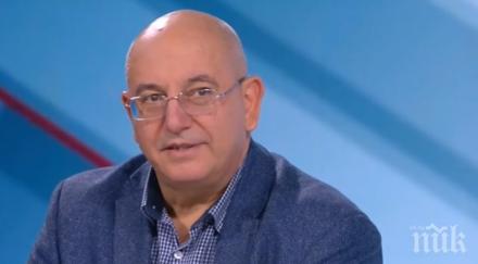 Емил Димитров: Ще има сериозни санкции за предприятия, източвали незаконно вода