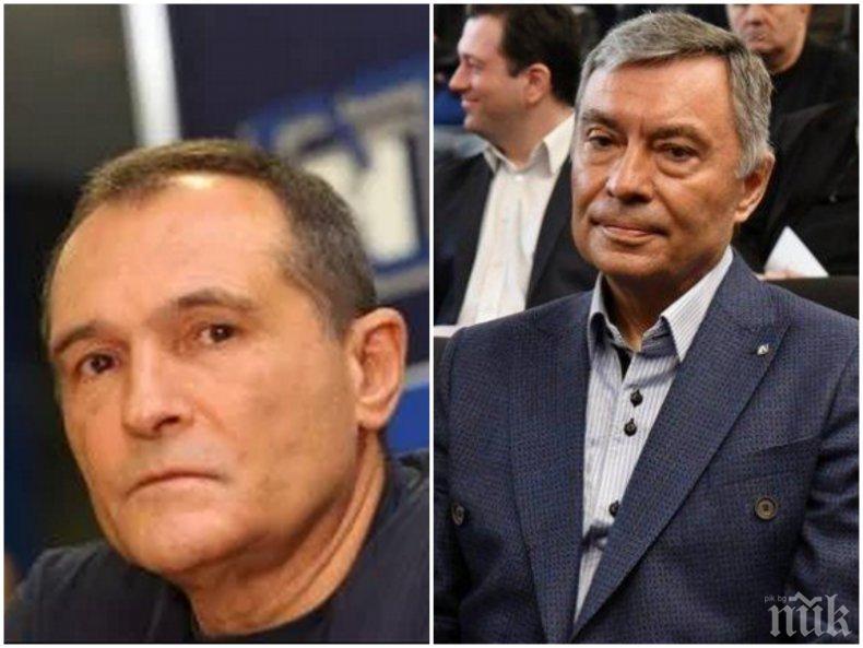АФЕРА: Дясната ръка на Божков издействал срещата му с руснаците - Георги Попов работил под прекия контрол на КГБ (ДОКУМЕНТИ)