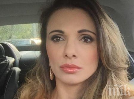 Маги Вълчанова прилежна студентка на 42
