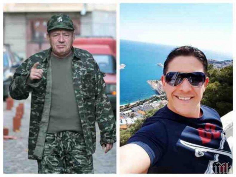 СЕМЕЙНА САГА! Антон Радичев отново проплака: Богомил Грозев курортува в Италия, а аз още му треперя за борча към банката