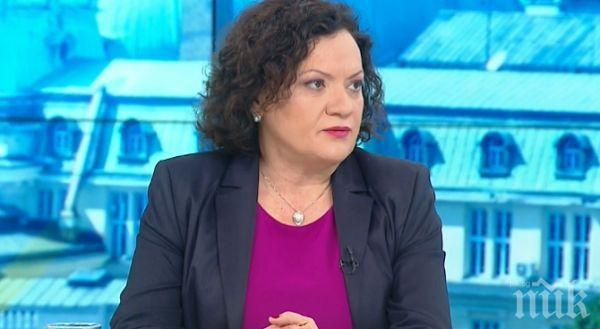 Ивелина Василева: Всеки един отпадък е отговорност на неговия собственик
