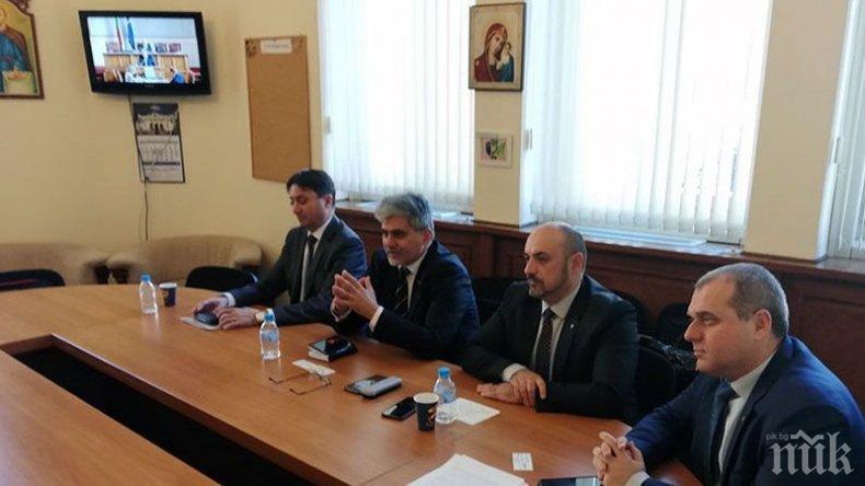 ВМРО бе подкрепена за идеята таксите за детските градини за всички деца да се плащат изцяло от държавата