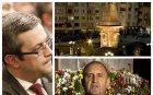 САМО В ПИК TV: Тома Биков разби Румен Радев и БСП за гаврата с Васил Левски: Дъно! Говорят за борба с корупцията, а при тях бяха Ченалова и маргинали от всички протести (ОБНОВЕНА)