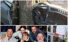 ОТ ПОСЛЕДНИТЕ МИНУТИ: Синът на скулптора Георги Чапкънов остава в ареста за банковия обир (СНИМКИ)