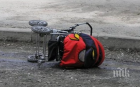 ИНЦИДЕНТ В СОФИЯ! Кола помете на пешеходна пътека майка с бебе в количка