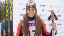 БРАВО: Страхотно постижение за Милена Тодорова на СП