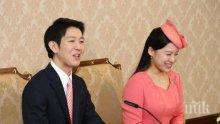Отмениха публични прояви по случай рождения ден на японския император заради коронавируса