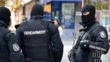 ИЗВЪНРЕДНО В ПИК: Спецакция в Шуменско срещу битовата престъпност