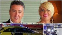 ПЪРВО В ПИК: МВР с подробности за катастрофата с Ветко и Маринела Арабаджиеви - арестуваното семейство поискало медицинска помощ (СНИМКИ)