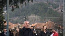 Валери Симеонов със страхотна новина за българите в чужбина (СНИМКИ)