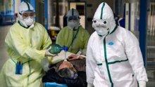 Коронавирусът уби главния лекар на болницата в Ухан
