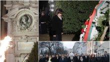 Цвета Караянчева с жестоки критики към Радев: Хора, поведени от президента, оскверниха по безподобен начин паметта на Левски