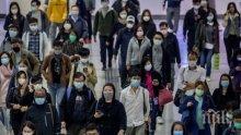 Влиза в сила временна забрана за китайски граждани да посещават Русия
