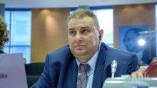 Емил Радев алармира за сериозни закъснения в издаването на формуляр за трудовия стаж на граждани на ЕС