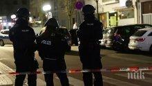 Има задържан във връзка със стрелбите в Ханау (ВИДЕО)