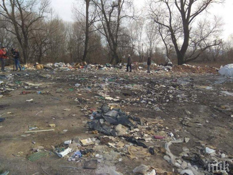 """Граждански патрули ще следят за незаконни сметища в община """"Родопи"""""""