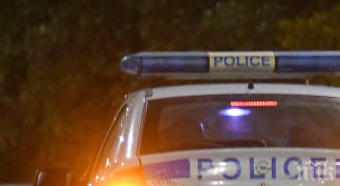 ИЗВЪНРЕДНО В ПИК: Мощна спецакция в Балчик срещу битовата престъпност