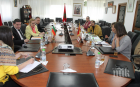 Илиан Тодоров: Софийска област може да развива успешен туризъм с регион Рабат, Мароко