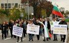 МЕРКИ: Внасят предложение за временна забрана за тирове по улиците на Силистра