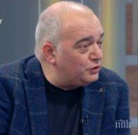 СДС скочи срещу поредните лъжи и пасквили, разпространявани в сайта за фалшиви новини на Бабикян