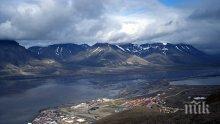 Лавина уби двама германци на север от Норвегия