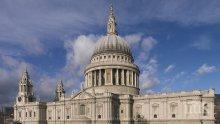 """Джихадистка планирала да взриви катедралата """"Сейнт Пол"""" в Лондон"""