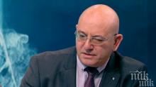 Емил Димитров: Реагирахме бързо и установихме причината за замърсяването на реките Юговска и Чепеларска