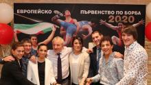 Гриша Ганчев със страхотни действия за...