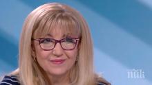 """Министър Петя Аврамова за """"каталунския скандал"""": Това е стара и претоплена фалшива новина"""