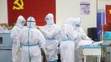 Експерт бие тревога: Коронавирусът може да се разпространява без симптоми