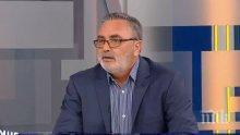 Ангел Кунчев: Засега няма носители на коронавируса у нас