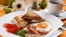 Английската закуска е ключ към...