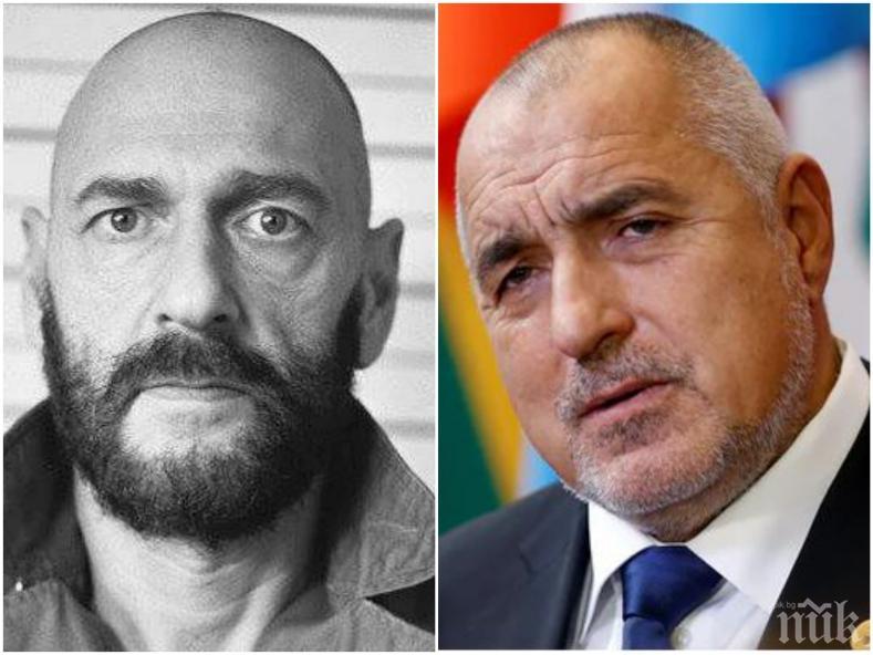 Любен Дилов-син с култов коментар за претоплената манджа с къщата в Барселона: Сливенският владика е настанил манекенката Борислава там