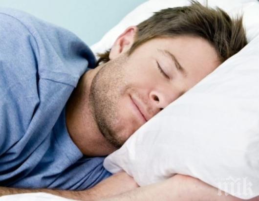 ЧУДО: Този мъж не е боледувал от 5 години! Ето как го постига