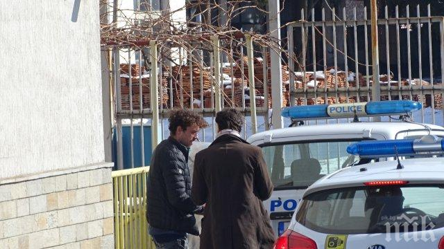 Насрочиха делото срещу Явор Бахаров