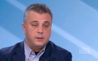 Юлиан Ангелов скочи срещу ареста на шефката на Басейновата дирекция в Пловдив: България в полицейска държава ли ще се превръща