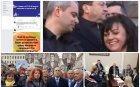 РАЗКРИТИЕ НА ПИК: Хора на Румен Радев и Копейкин с поредна провокация - блокират София в четвъртък уж недоволни от тол таксите, след като през януари Борисов лично ги намали. БСП ги подкрепят с акция в парламента (СНИМКИ)