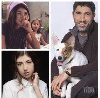 ПРИЗНАНИЕ: Башар Рахал е най-гордият баща на света - вижте какво се случи с голямата му дъщеря...