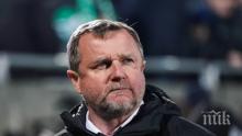 """Треньорът на """"орлите"""": Интер заслужено продължава напред, но..."""