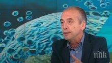 Експертът доц. Атанас Мангъров: В България най-вероятно вече има случай на коронавирус