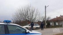 Мащабна операция срещу битовата престъпност в Плевенско