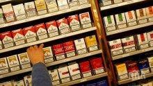 Спецакция иззе 8940 контрабандни цигари и нелегален спирт