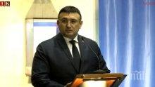 Младен Маринов и Михалис Хрисохоиди:  България и Гърция ще продължат да работят за защита на общата ни граница и за общите ни интереси в областта на миграцията и убежищата