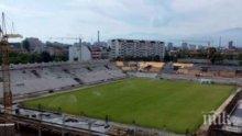 МОЩНА ИНЖЕКЦИЯ: Държавата отпуска 37 милиона за спортните бази в Пловдив