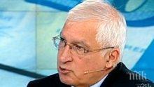 ПЛАШЕЩА ПРОГНОЗА! Проф. Боян Дуранкев: Коронавирусът ще увеличи цените на стоките