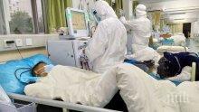 Германия е в началото на епидемия от коронавируса