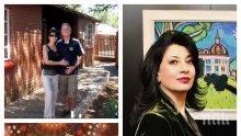 ДРАМА: Певицата Диана Дафова остана вдовица - врачка предрекла, че ще загуби съпруга си