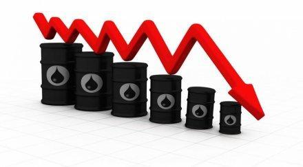 пазар цената петрола падна долара барел