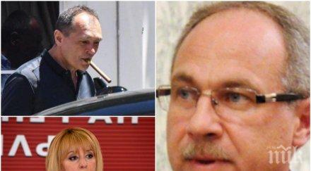 ИЗВЪНРЕДНО! Антон Тодоров с горещ въпрос: Плащал ли е Васил Божков кампанията на Мая Манолова за местните избори